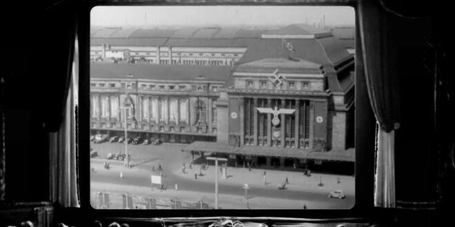 Leipzig zur NS- Zeit 1939