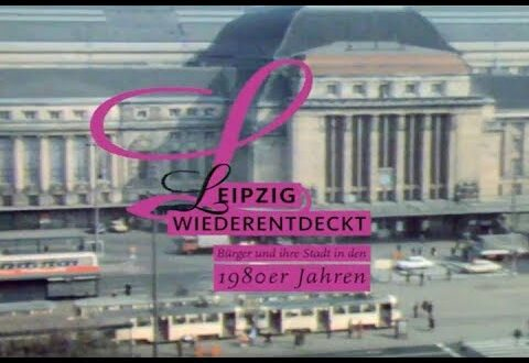 Trailer Leipzig 2