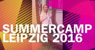 VDI FUTURE PILOTS Sommercamp 2016 Leipzig