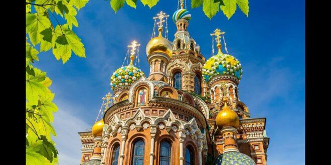 Visit-Petersburg.de - Offizielle Touristeninformation in Deutschland