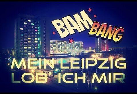 ZappL - Ich lobe meine Leipziger Hymne