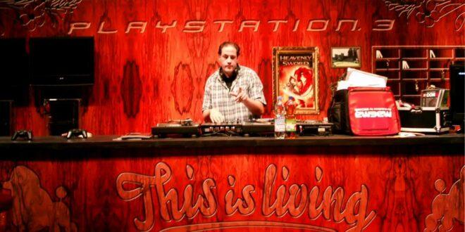 dJ oGc ist zurück in Leipzig 2012 (Love 2 Mix Music)