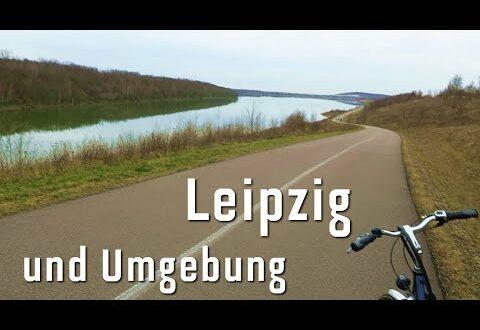 4 Stunden in Leipzig!  |  Vlog 1, Leipzig