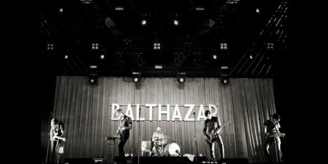 Balthazar - Leipzig (Offizielles Video)
