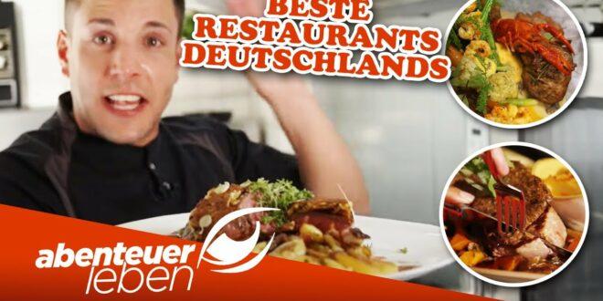 Die Top 3 Restaurants der Stadt im Test: München, Düsseldorf, Leipzig    Abenteuerleben    Kabel eins