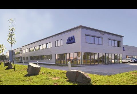 ESA Elektroschaltanlagen Grimma GmbH - Innovative Elektrotechnik Made in Germany