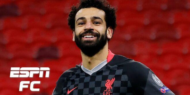 Leipzig vs. Liverpool Analyse: Mohamed Salah & Sadio Mane glänzen erneut für die Reds    ESPN FC