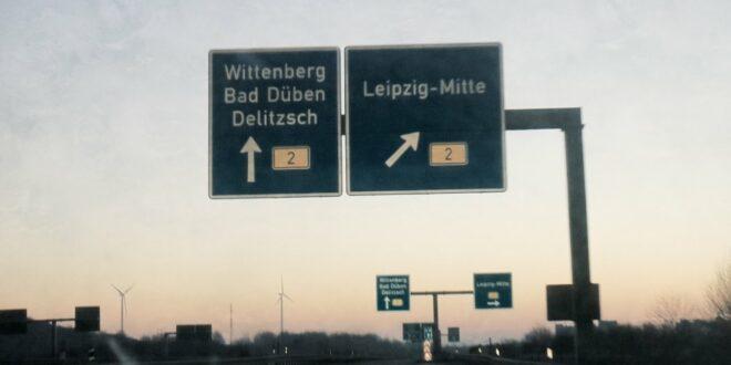 VLOG |  Leipzig Gezisi |  Marw Hoffnung