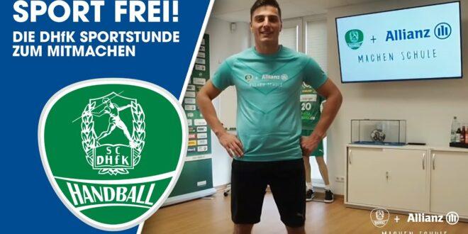 Sportfrei!  - Episode 1