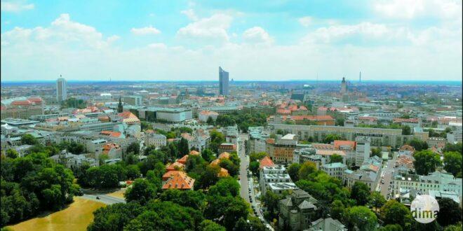 Dima Immobilien - Leipzig erleben 2018 - Imagefilm