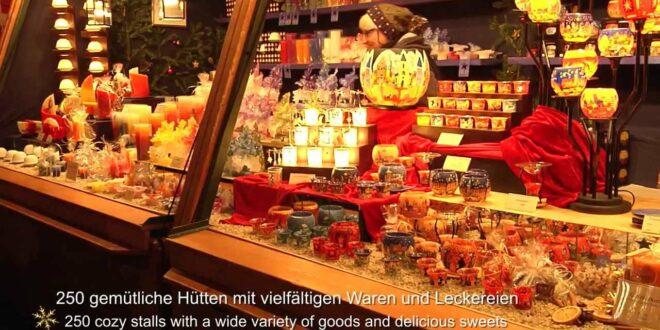 Leipziger Weihnachtsmarkt - Leipziger Weihnachtsmarkt