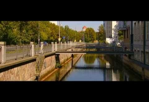 Wasserstadt Leipzig - Leipziger Neuseenland