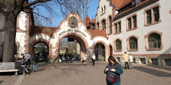 2019-04-04 Zoo Leipzig