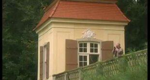 Schlosspark Nischwitz (Thallwitz) in Sachsen