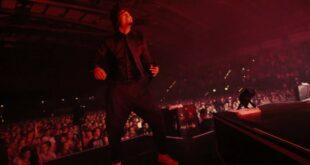Seeed Live - Leipzig Arena 2019